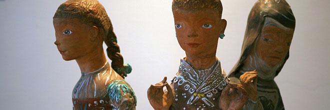 Музей Маргарет Ковач, Сентендре, Венгрия. русский русскоязычный гид по Будапешту и Венгрии на русском языке